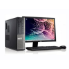 Desktop i5 PC & 22″ TFT Windows 10 Pro