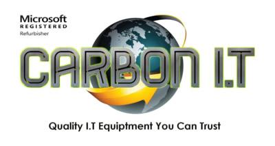 Carbon I.T Sales