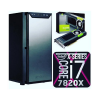 New i7 X Series 8 Core NVidia P5000 Windows 10 Pro CAD Workstation