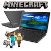 15.6″ Mine Craft Laptop Intel i3 Windows 10 Pro